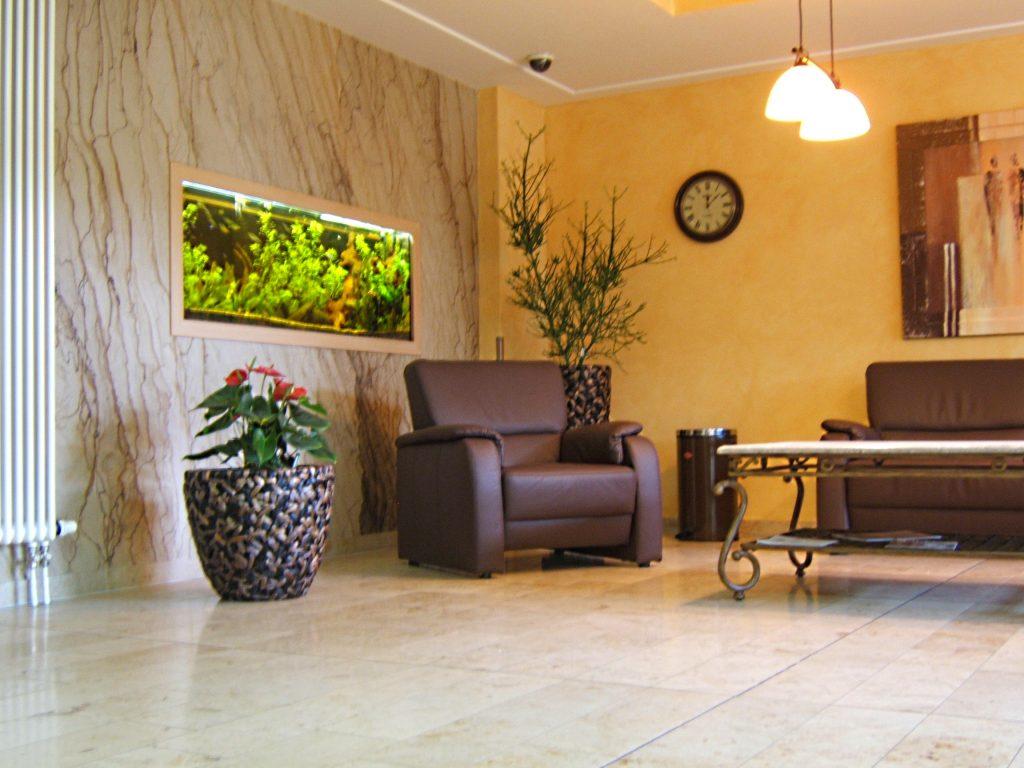 Raumteiler Aquarium, Design Aquarium, Aquariumpflege, Aquarienpflege